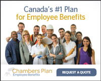 Mackenzie Employee benefits Chambers Plan